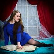 Аня, 18, г.Петрозаводск