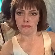 натали, 42, г.Мегион