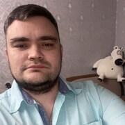 Юрий 33 Москва