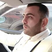 Arik, 37, г.Москва