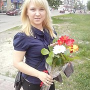 Вера, 26, г.Балахна
