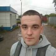 Александр, 22, г.Павлово