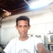 herman 31 Джакарта