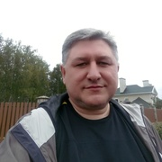 Andryu 48 лет (Рак) Москва