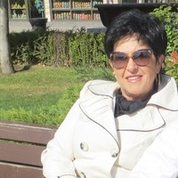Татьяна, 72 года, Козерог, Ростов-на-Дону