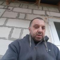 Василий, 41 год, Козерог, Мукачево