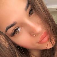 Катя, 25 лет, Дева, Санкт-Петербург