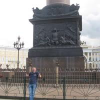 Егор, 40 лет, Дева, Омск