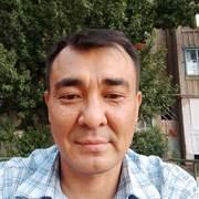 Знакомства в Актобе (Актюбинске) с пользователем Нурбулат 45 лет (Лев)