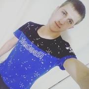 Пётр, 22, г.Бикин