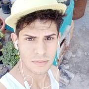 Ali 21 Багдад