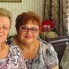 Валентина, 64, г.Орехово-Зуево