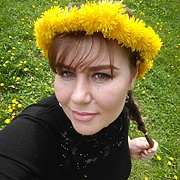 Марина, 39, г.Анжеро-Судженск