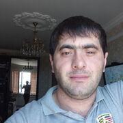 Омарасхаб Кулизанов, 33, г.Назрань