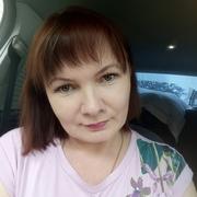 Татьяна, 30, г.Ленинградская