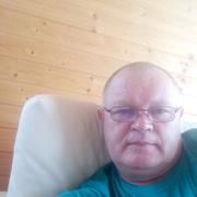 Иван, 51, г.Переславль-Залесский