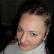 анна, 41, г.Ильский