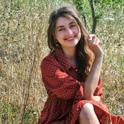 Анастасия, 23, г.Ялта