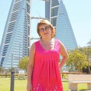Марина, 53, г.Кушва