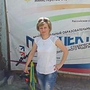 Лена, 48, г.Поворино