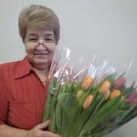 Лена, 68 лет, Весы, Уфа