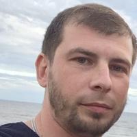 Илья, 37 лет, Козерог, Санкт-Петербург