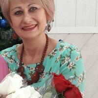 Наталья, 54 года, Стрелец, Краснодар