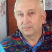 Алекс 64 года (Рыбы) Раздельная