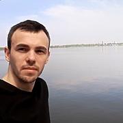 Анатолий 31 год (Скорпион) Днепр