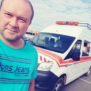 Алексей 43 года (Рак) Коломна