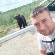 Дмитрий 32 Нефтеюганск
