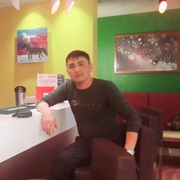Ахмед, 36, г.Астрахань