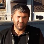 Мирик, 38, г.Владикавказ