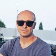 Сергей 42 года (Скорпион) Одесса