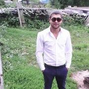 Олег, 24, г.Ярцево