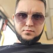 ислам, 30, г.Котельники