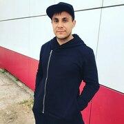 Игорь, 31, г.Октябрьский