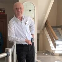 Игорь, 68 лет, Рыбы, Москва