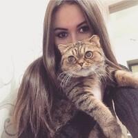 Katy, 26 лет, Рыбы, Львов