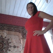 Екатерина 31 год (Лев) Чита