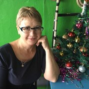 Елена 53 года (Козерог) Рославль