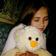 Диана, 18, г.Красноярск