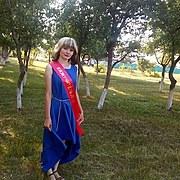 Настя, 22, г.Минусинск