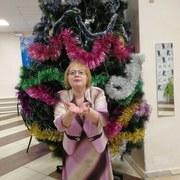 Нина Котлимятова, 63, г.Олекминск