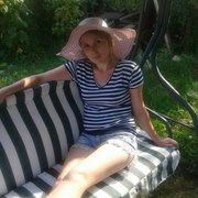 Галина, 28, г.Нижний Новгород