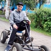 Boris 25 Новосибирск
