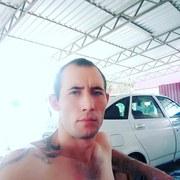 Макс, 27, г.Зеленокумск