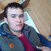Сайфулло, 24, г.Хабаровск