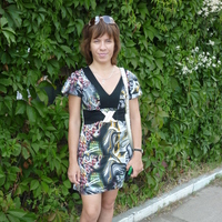Оксана, 38 лет, Стрелец, Омск