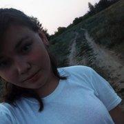 Кристина, 17, г.Энгельс